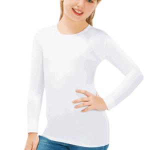 autism-sensory-clothing-Girls_white_full_sleeves_shirt