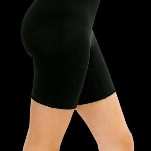 Girls_black_shorts_sensory-clothing