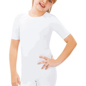 Girls_white_short_sleeves_body_suit.