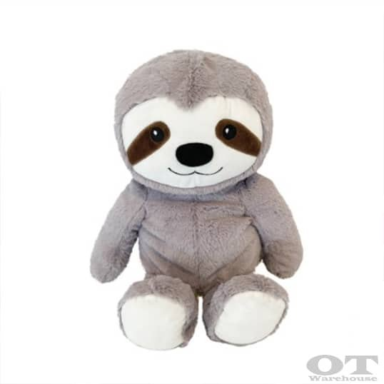 weighted-sloth-toy