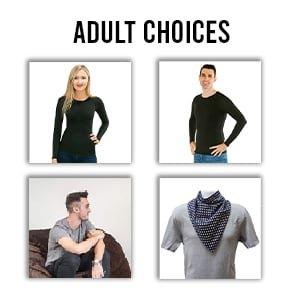 Adult Choices