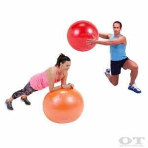 gymnic-ball