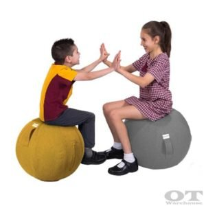 sitting-Balls