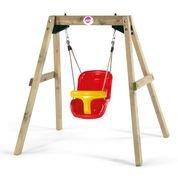 baby swing set