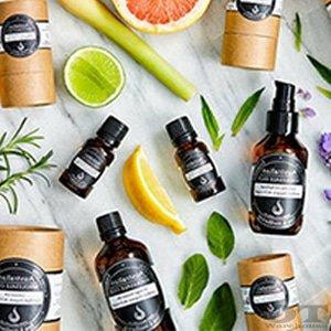 essential oils organic