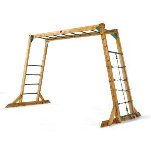 kids monkey bars
