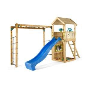 Domestic Playground