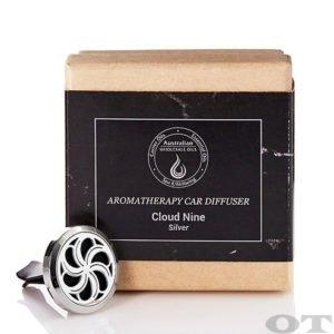 Aromatherapy Car Diffuser - Cloud Nine
