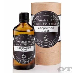 Essential Oil (Atlas) 100ml