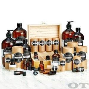 Essential Oil Deluxe Kit