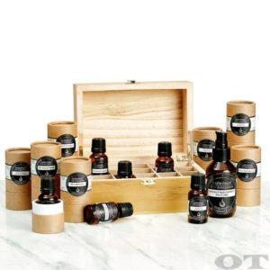 Essential Oil Starter Kit