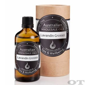 Lavandin Grosso Essential Oil 100ml