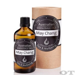 May Chang Essential Oil 100ml