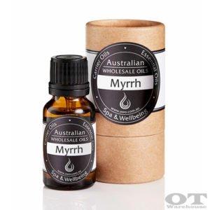Myrrh Essential Oil 15ml