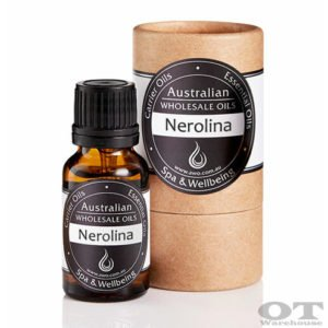 Nerolina Essential Oil 15ml