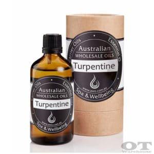 Turpentine Essential Oil 100ml