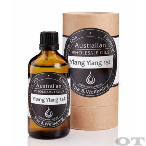 Ylang Ylang 1st Essential Oil 100ml