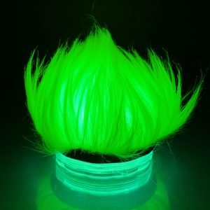 Green Night Light