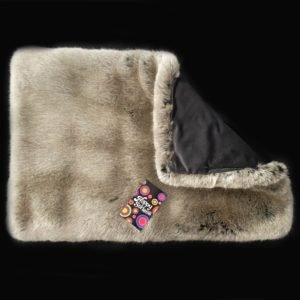 kids weighted lap blanket