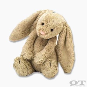 weighted-toy-rabbit